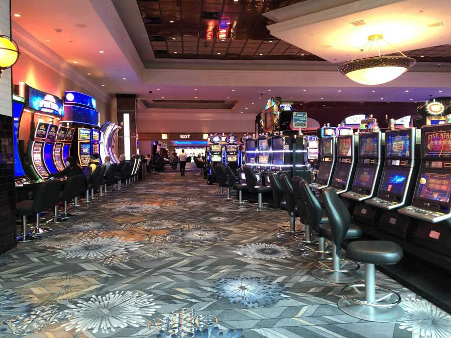 The Trick Elements In Online Casino