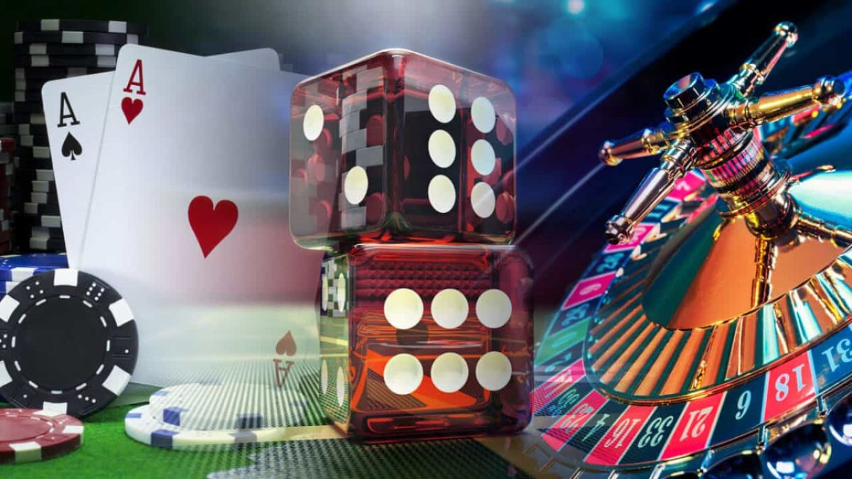 These Hacks Will Make You Casino Like A pro