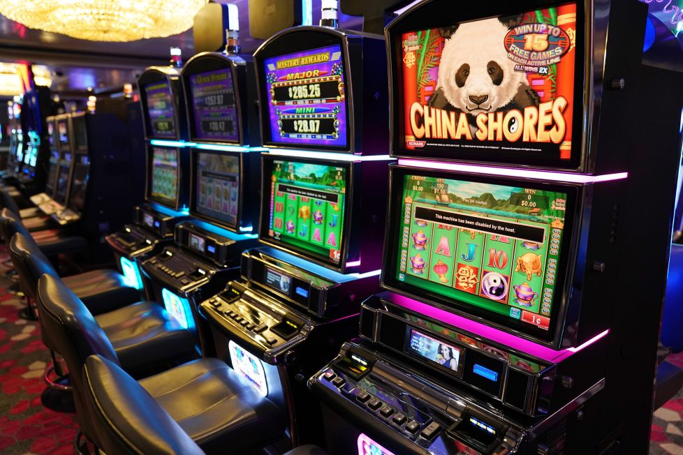 8 Most typical Problems With Casino